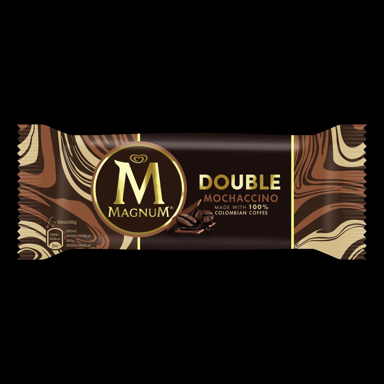 Magnum Double Mochaccino